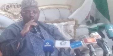 Zamfara APC chieftain calls for expulsion of ex-governor Yari, Marafa, others