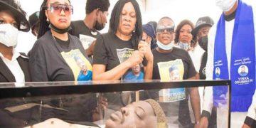 Breaking News about Yinka Odumakin: Joe Okei Odumakin emerges from mourning