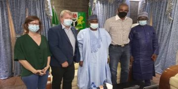 Latest Breaking News about Sokoto In Nigeria : Sokoto to be fulcrum of PHC in North West