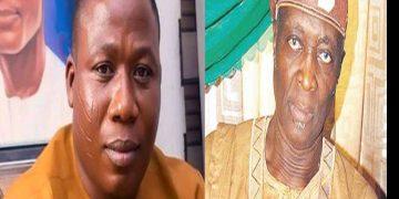 Latest News about Sunday Igboho: Attack on Sunday Igboho's house cruel, vicious