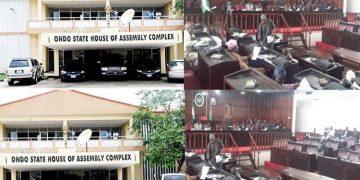 Ondo Assembly passes anti-open grazing, judicial autonomy bills into law