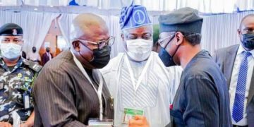 Latest About the Conference Of Presiding Officer Of Nigerian Legislatures