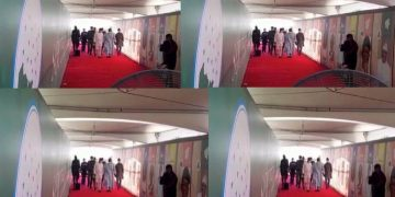 Southern Governors arrive for second summit in Lagos