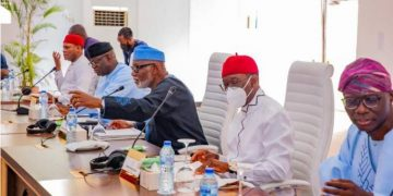 Breaking Latest News In Nigeria Today: Southern Governors Endorse Rotational Presidency