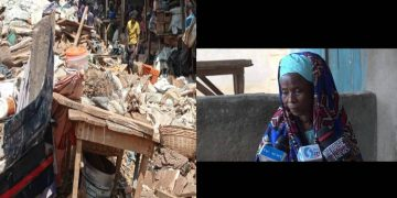 Latest News In Nigeria Today : We were warned not to trade for 7 days