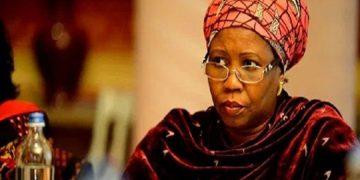 Latest Breaking News In Nigeria: Mariam Katagum collapses in Bauchi