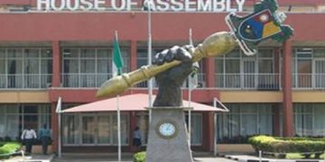 Latest Breaking News In Nigeria: Lagos State House of Assembly passes law to prohibit police from parading suspects