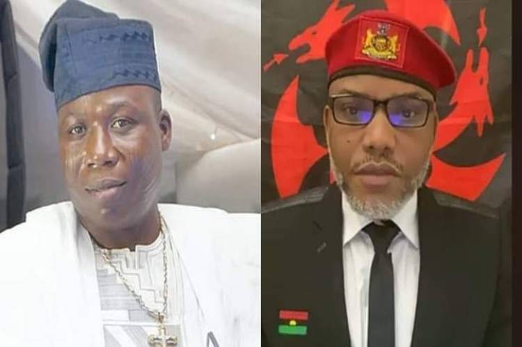 Latest Breaking News In Nigeria: Presidency expresses satisfaction over arrest of Kanu, Operation on Igboho
