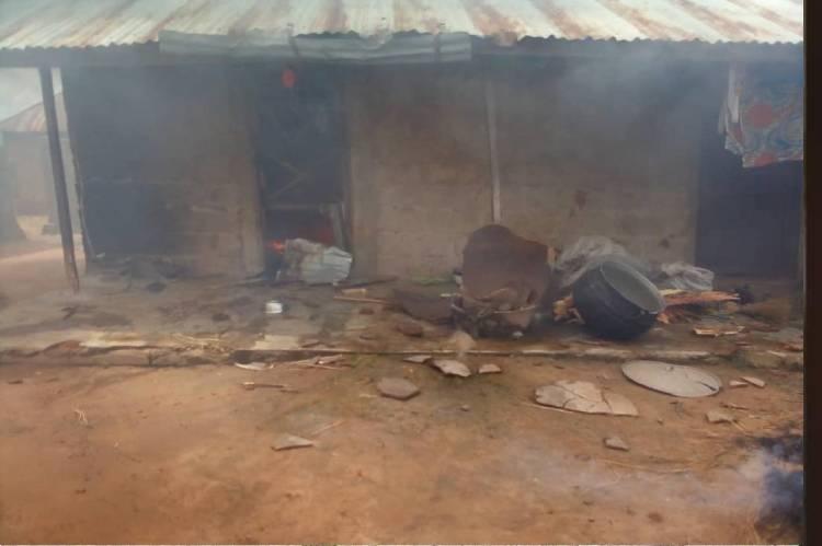 Breaking News In Nigeria Today: 3 dead in renewed Niger communal Clash