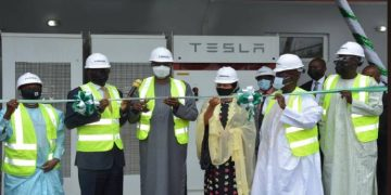 Breaking Latest News In Nigeria : FG restates commitment to energy efficiency, security for all