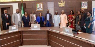 Breaking Latest News In Nigeria : Edo to upgrade School of Nursing to College of Nursing Sciences