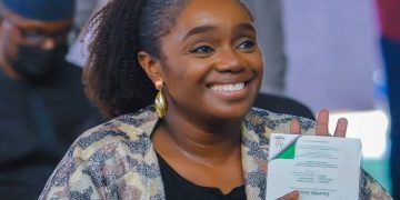 Breaking Latest News In Nigeria: Court Clears Kemi Adeosun, rules her ineligible for National Service
