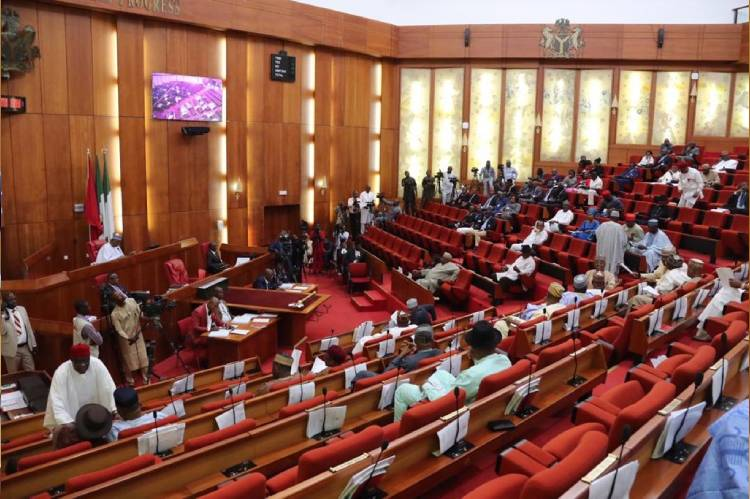 Senate approves N982.7bn as Supplementary Appropriation bill