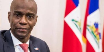 Latest News about Haiti: Haiti President, Jovenal Moise, assassinated in country's capital