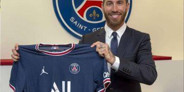 Latest news about Sergio Ramos