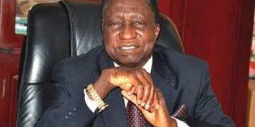 Latest news on Former Registrar Adedibu Ojerinde