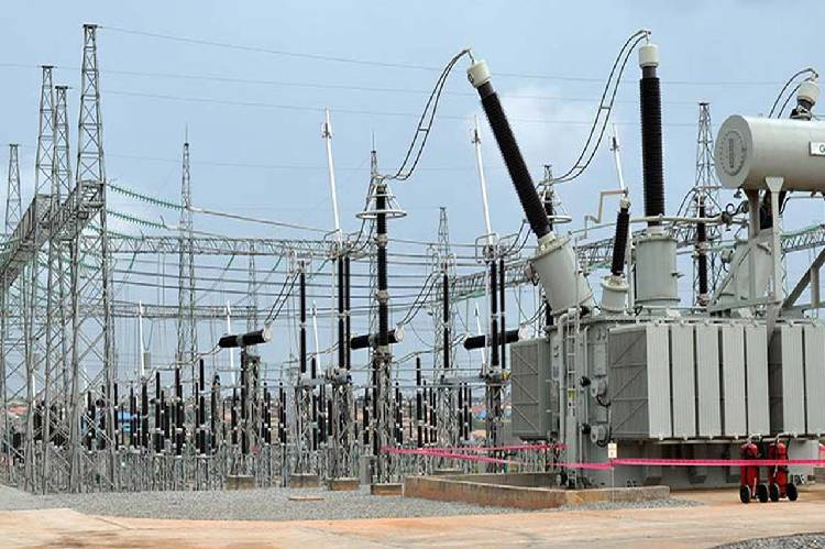 Latest current news on Electricity