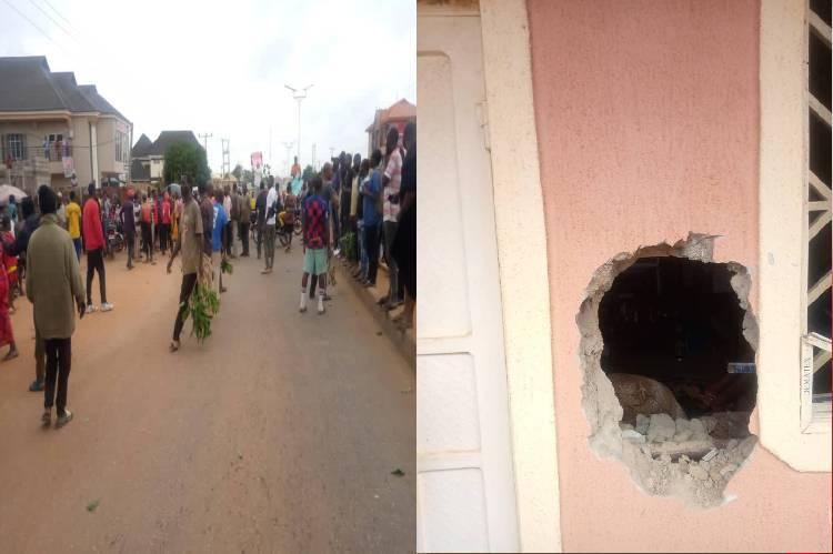 Latest news on kidnapping in Kaduna
