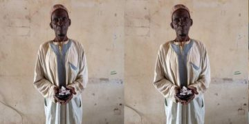 Latest news from DLEA is that 90-year-old, teenagers arrested for selling drugs in Katsina, Ondo