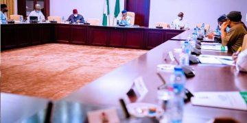 PHOTOS: Osinbajo chairs inaugural National Poverty Reduction meeting