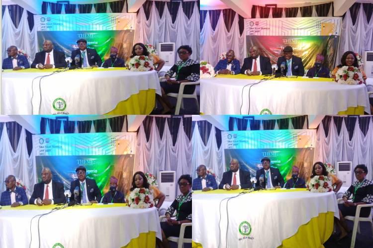 Akeredolu, Ekweremadu, Bawa among speakers as NBA Ikeja begins 2021 Law Week