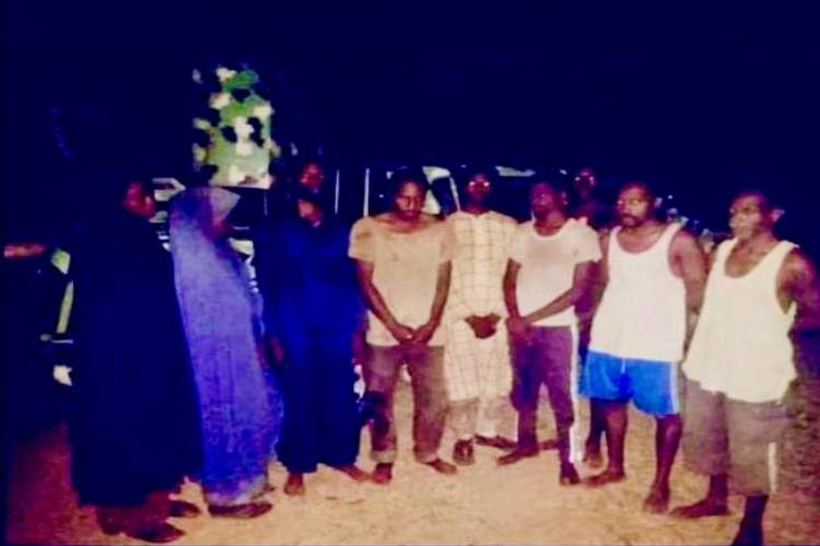 Lates News In Nigeria Today: Police confirms release of abductees from Nuhu Bamali Polytechnic Zaria