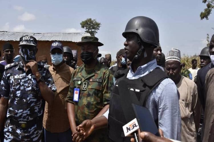 Latest Breaking News In Nigeria Today: Bandits kill 10 in Chikun, 5 missing in Kafanchan