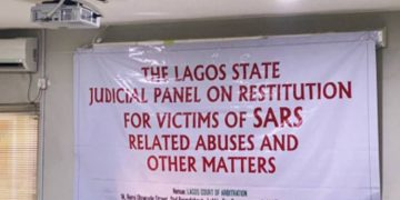 Latest Breaking News About SARS: Pathologist presents autopsy report on 3 #ENDSARS corpses, 96 Others to panel