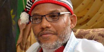 Latest news about Nnamdi Kanu