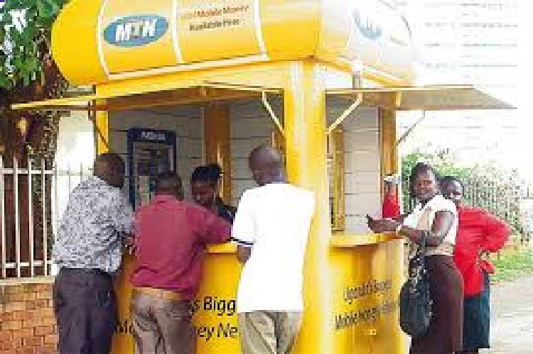 News on CBN, Mobile Money Operators