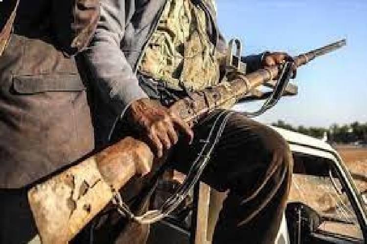 current latest news on abduction in Zamfara