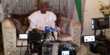 Latest Breaking Political News in Nigeria: PDP will remain strong, win elections in Zamfara - Zamfara Deputy Governor