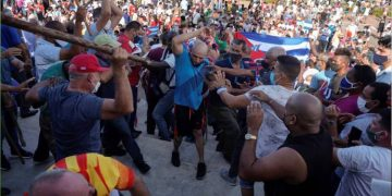 news on Cuba protests