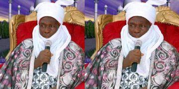Latest news on Emir of Kajuru