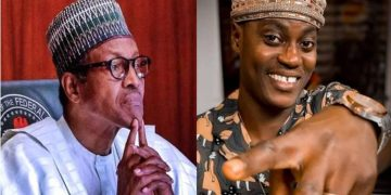 Latest news about Sound Sultan in Nigeria Today : President Buhari mourns Sound Sultan, condoles family