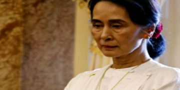 News on Aung San Suu Kyi