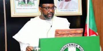 Latest Breaking News on Security in Nigeria : Why We are not paying ransom to kidnappers - Niger State Governor