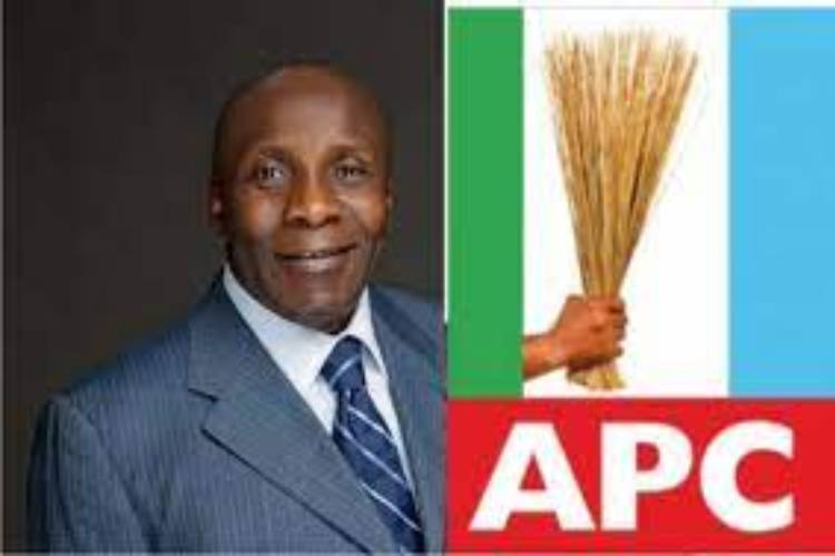 Latest Breaking Political News In Nigeria Today: APC alerts to fake letter on suspension of Rochas Okorocha