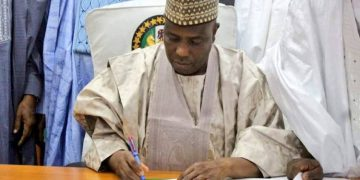 Latest News about Sokoto State today: Court snetences couple to 3 years in prison for confinement of 12 year old girl