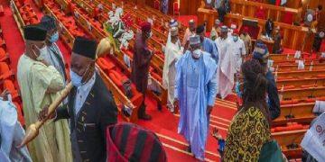 Senate Passes bills establishing three universities, latest news