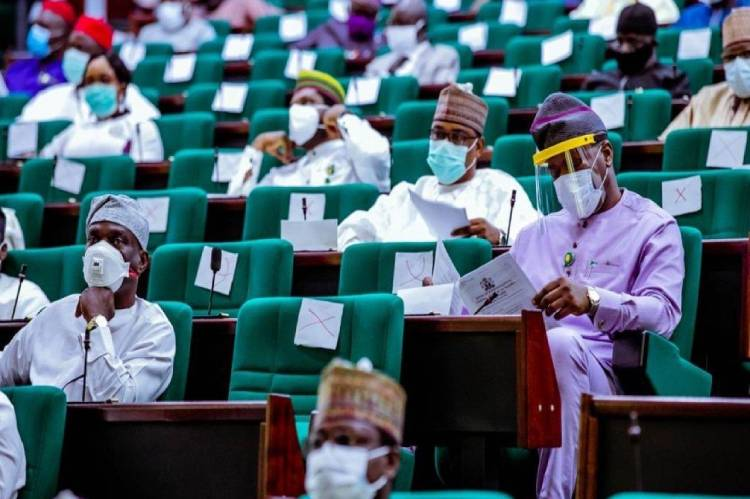 Latest Breaking Political News In Nigeria: Minority Leadership takes on Speaker over defections