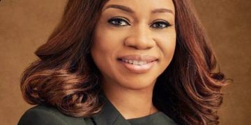 Latest Breaking News about GTB in Nigeria: GTB announces Miriam Olusanya as new MD