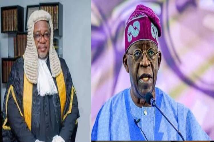 Latest Breaking Political News in Nigeria Today: Asiwaju Bola Tinubu congratulates Babatunde Ogala at 60