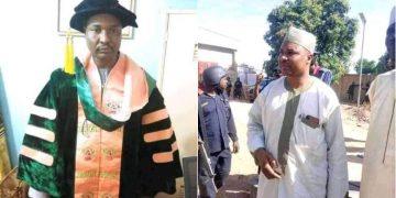 Latest Breaking News About Zamfara Security: Abductors release Zamfara College Provost