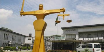 Latest Breaking News on Financial Crimes in Nigeria: FHC grants FG forfeiture order FOR $3.719million suspect funds