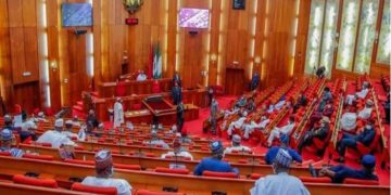 Latest Breaking News : Senate begins clause by clause consideration of the Electoral Act amendment