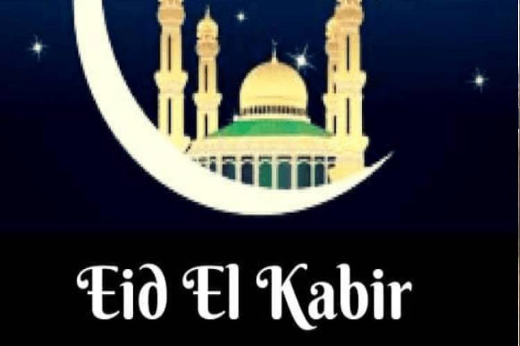Latest Breaking News in Nigeria: FG announces July 20 and 21 as Eid Holidays