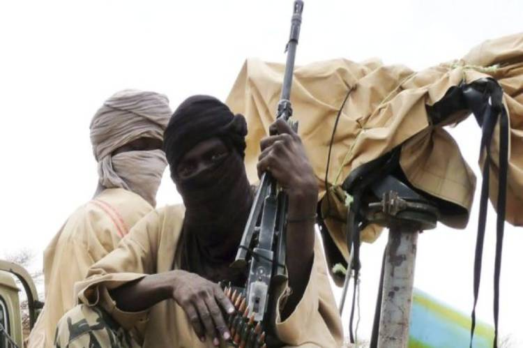 Latest Breaking News on Bandits in Nigeria: Bandits kill 2 soldiers in attack on Sokoto Village