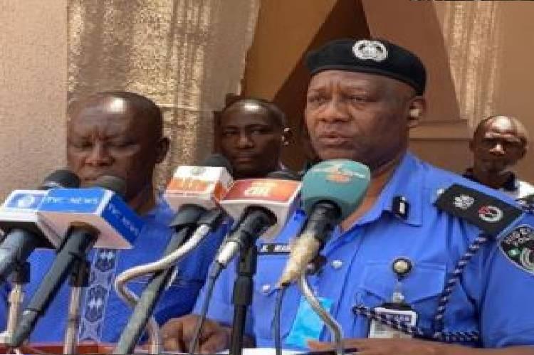 Latest Breaking News about Zamfara State: Bandits kill 13 Police Personnel, 3 Others in Zamfara State security during Eid-el-Kabir