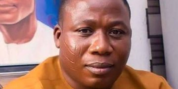 Latest news about thye arrest of Sunday Adeyemo a.ka. Sunday Igboho in Benin Republic